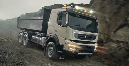 Även om alla lastbilar uppfyller Euro VI blir det överskridanden