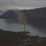 Kolkraftverket i Longyearbyen